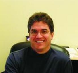 Kevin McIver   Professor   Department of Cell Biology & Molecular Genetics