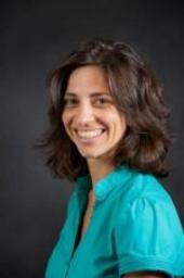 Shirley Micallef   Assistant Professor   Department of Plant Sciences & Landscape Architecture.