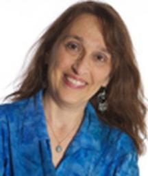 Leslie Pick   Professor & Chairperson   Department of Entomology