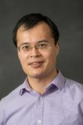 Yiping Qi   Assistant Professor | Department of Plant Science and Landscape Architecture
