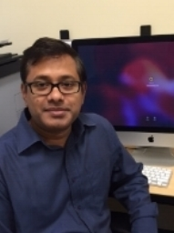 Sougata Roy   Assistant Professor | Department of Cell Biology & Molecular Genetics