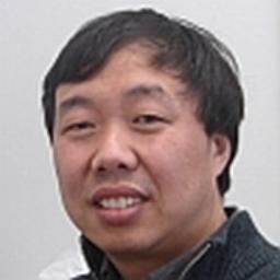 Jian Wang   Associate Professor | Department of Entomology