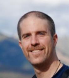Dan Butts   Associate Professor | Department of Biology