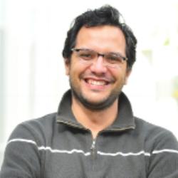 Hector Corrada Bravo   Assistant Professor | Department of Computer Science