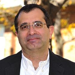 Najib El-Sayed   Professor | Department of Cell Biology & Molecular Genetics