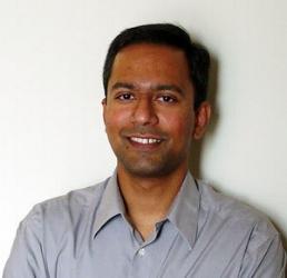 Antony Jose   Associate Professor | Department of Cell Biology & Molecular Genetics