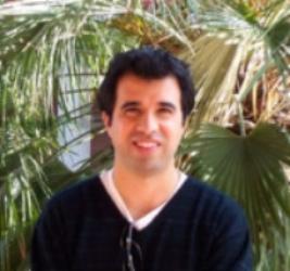 Carlos Machado   Professor | Department of Biology