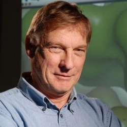 John Moult   Professor | Department of Cell Biology & Molecular Genetics
