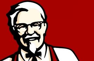 KFC's Colonel Sanders