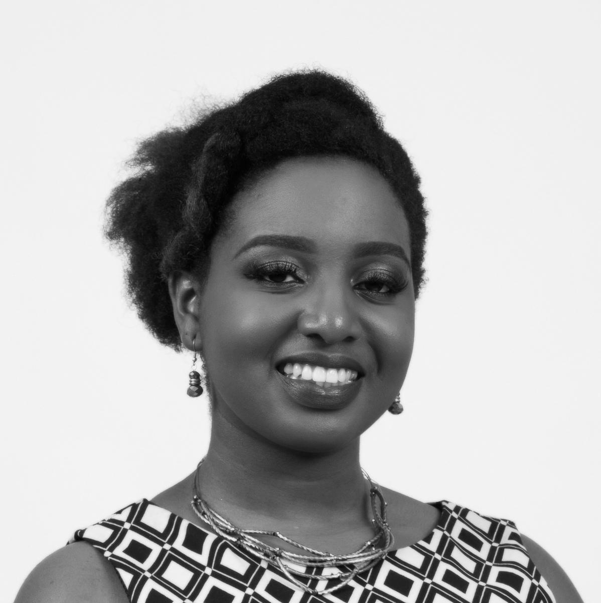 Modupe Odunyemi - Founder