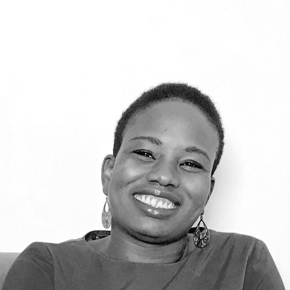 Nwando Ivenso - Communication and Programmes