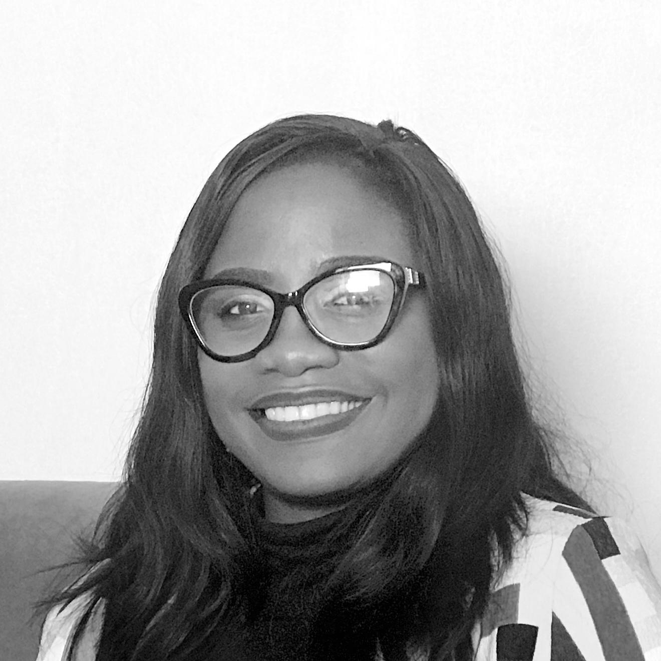 Tonia Nayaba - Community Host, Lekki