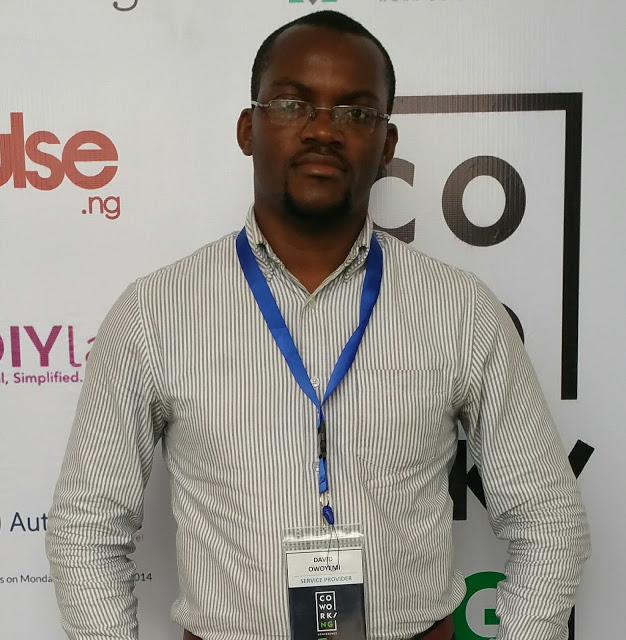 David - Owo Consults