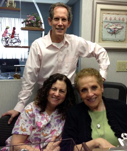 rockville centre orthodontics staff