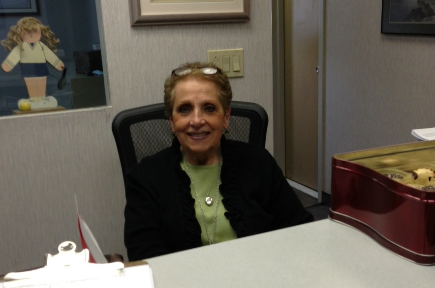 phyllis, rvc orthodontics insurance coordinator