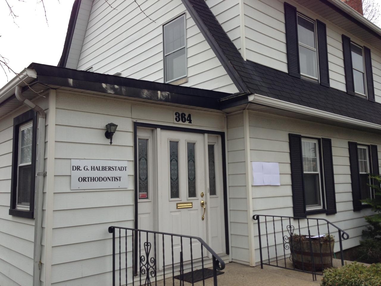 long island - rockville centre, ny orthodontist office