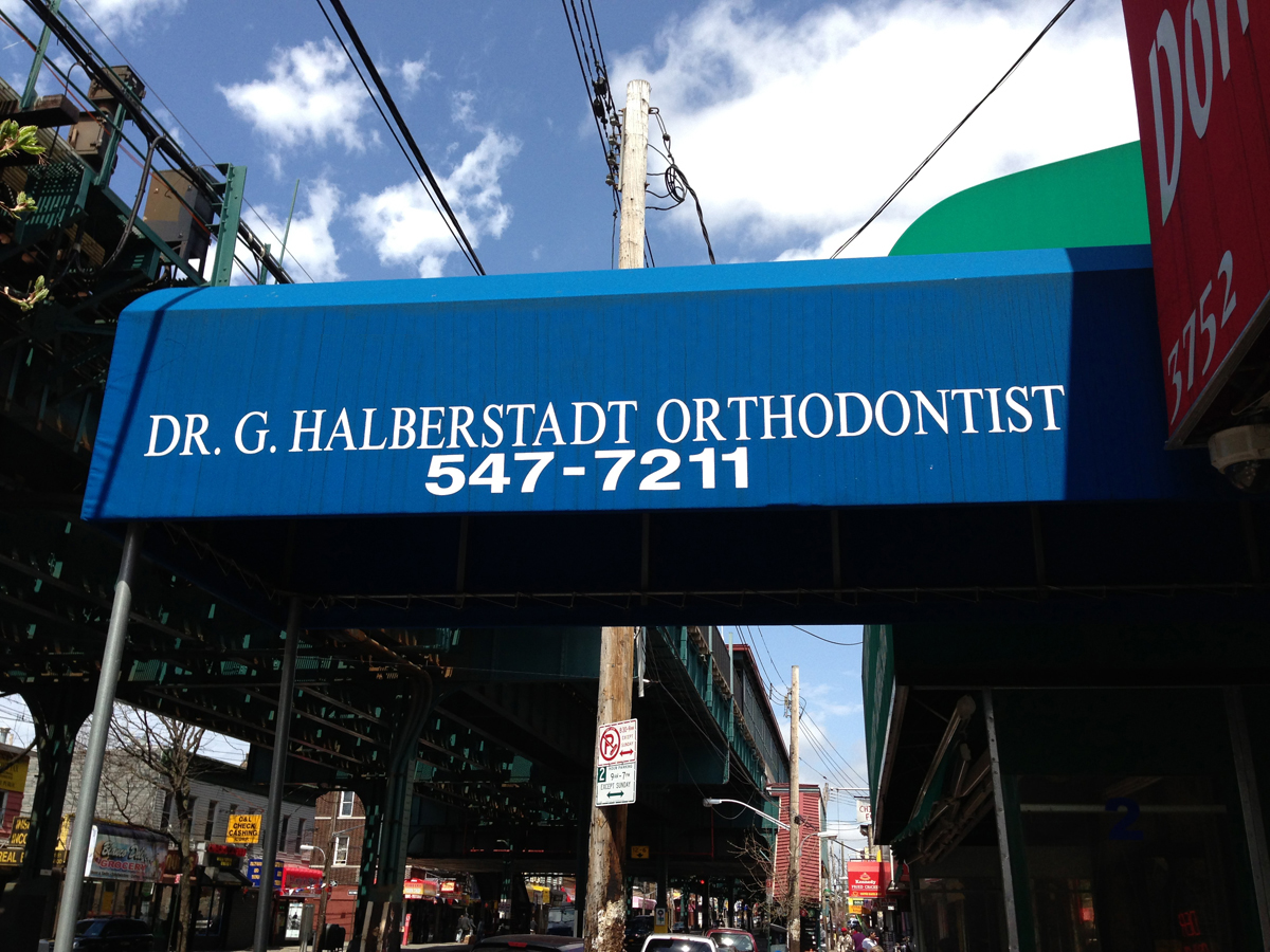 bronx ny orthodontist