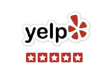 Click here to write us a review on Yelp!