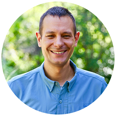 Andy Cotarelo,   ECHO Farm Manager,  Senegal