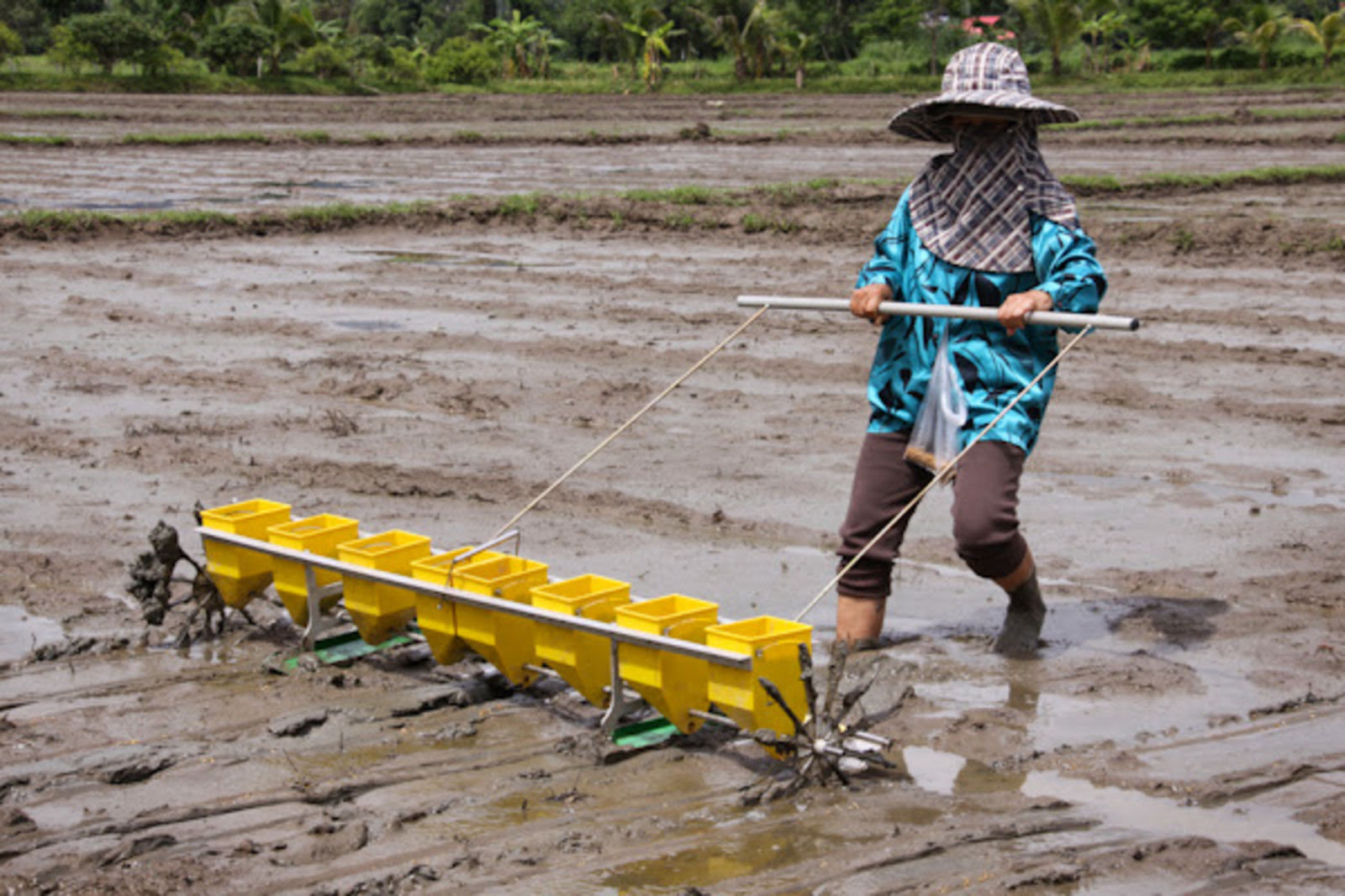 Passionate about context-appropriate technology? -