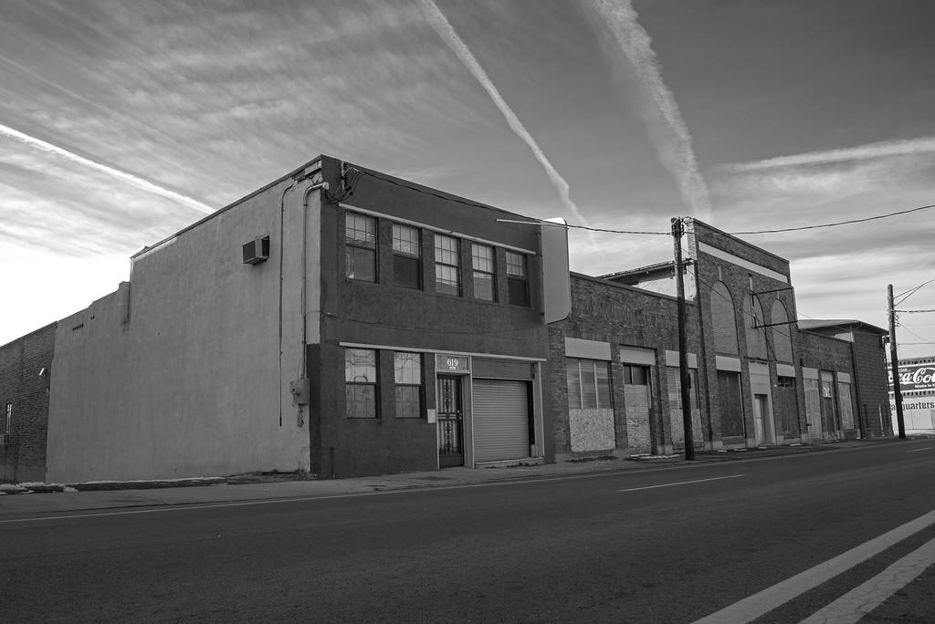 The Knox Heritage Art & Salvage Shop Photo by Ryan McGill