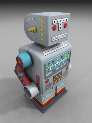 NBC Talent Scout Robot    I'm the NBC Talent Scout Robot. My hard drive only knows hit tv shows. I'll tell you if your pitch is a hit. Now, where can I go robo-clubbing and do some coke? Twitter: @TalentScoutRobo