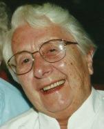 John's mum, Edith