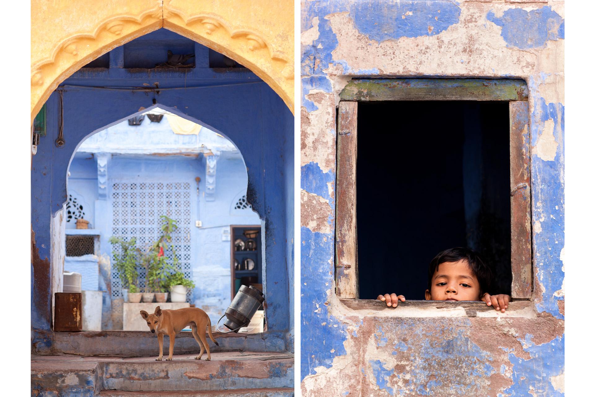 India-Travel-Rajasthan-Jodhpur-Blue-Portrait-4.JPG