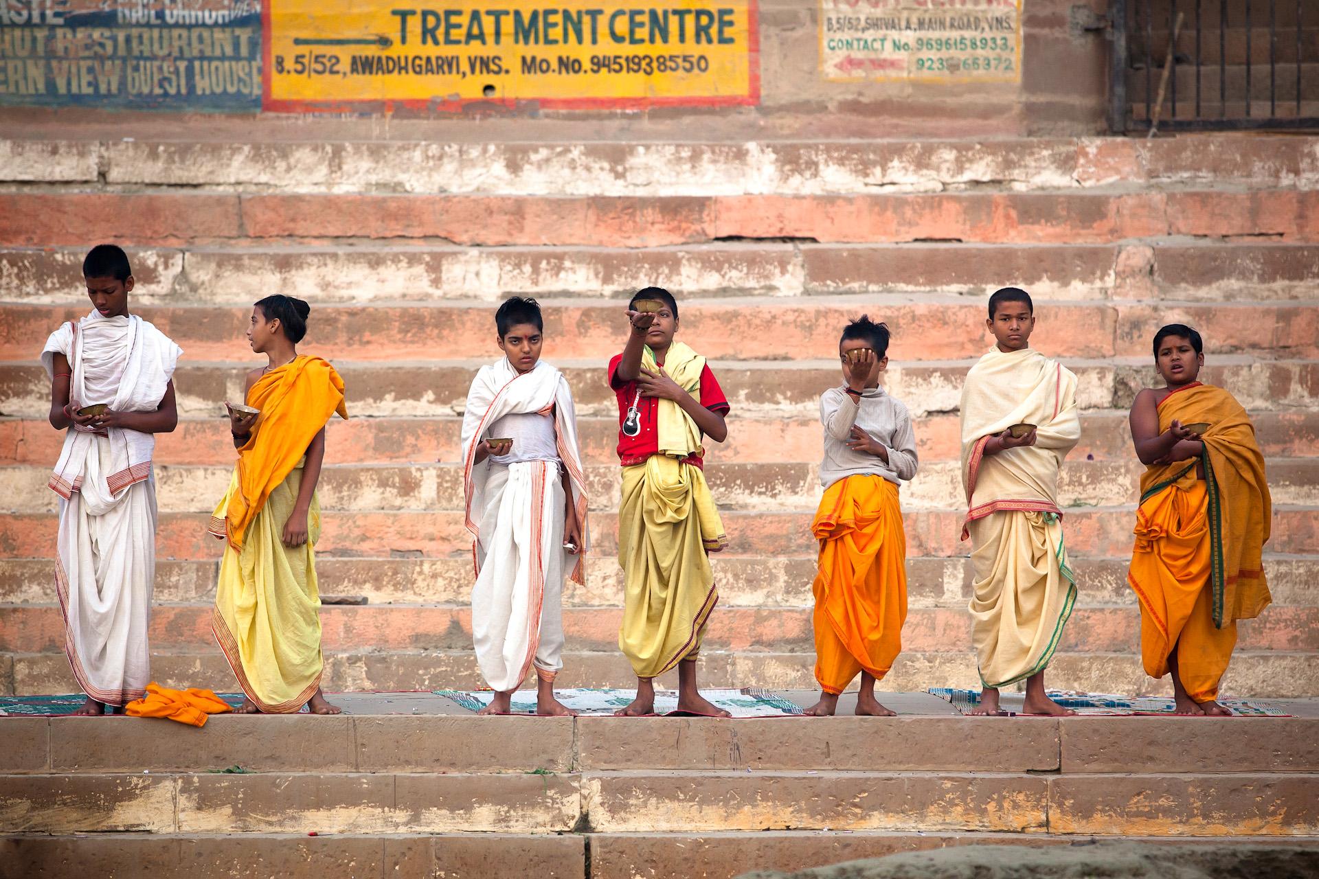 India-Travel-Varanasi-Ghats_Prayer.JPG