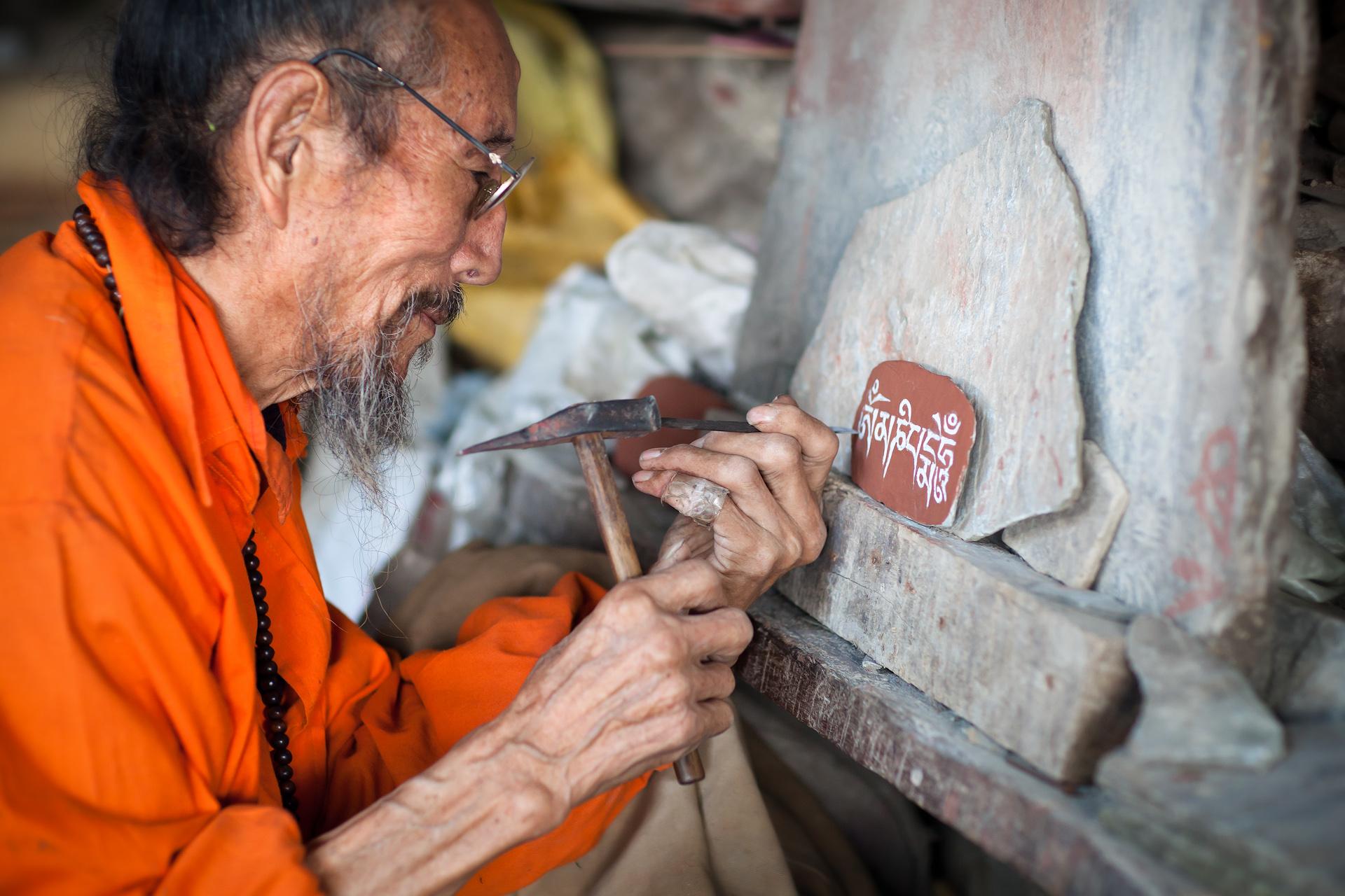 India-Sikkim-Travel-Tashiding-Monastery-Monk-Portrait-2.JPG