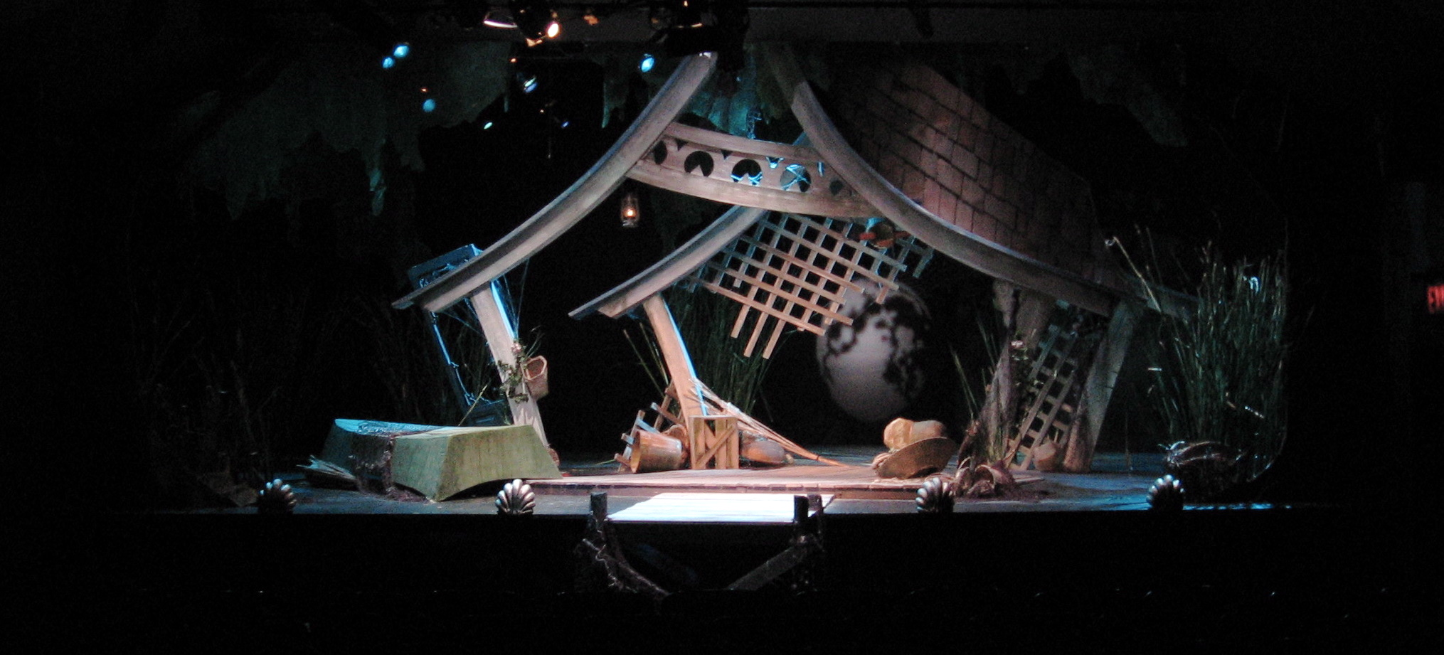Talley's Folly - Rosebud Theatre