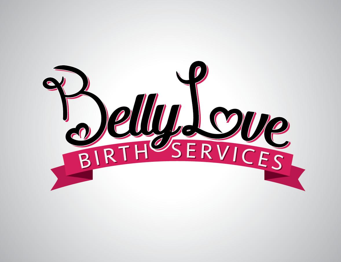 Belly Love Birth Services Logo