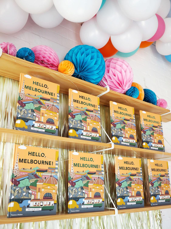 HelloMelbourne_Book