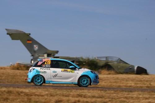 Copyright: Opel Motorsport