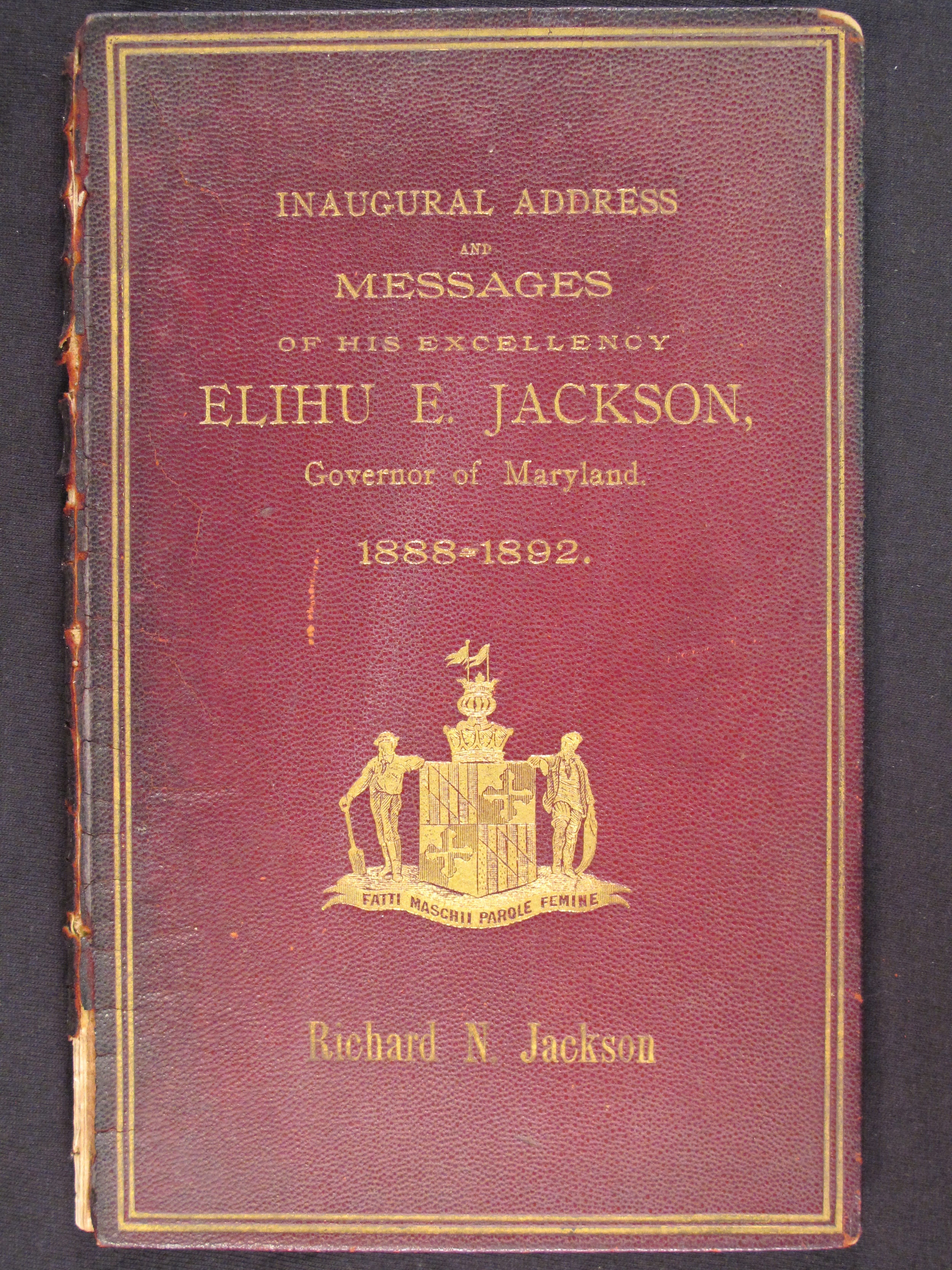 Elihu Jackson