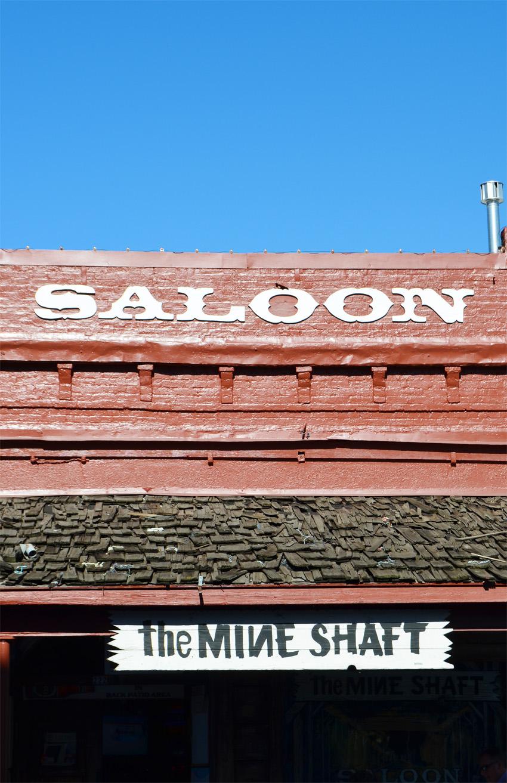 Nevada City, California - via jenniferesnyder.com/blog