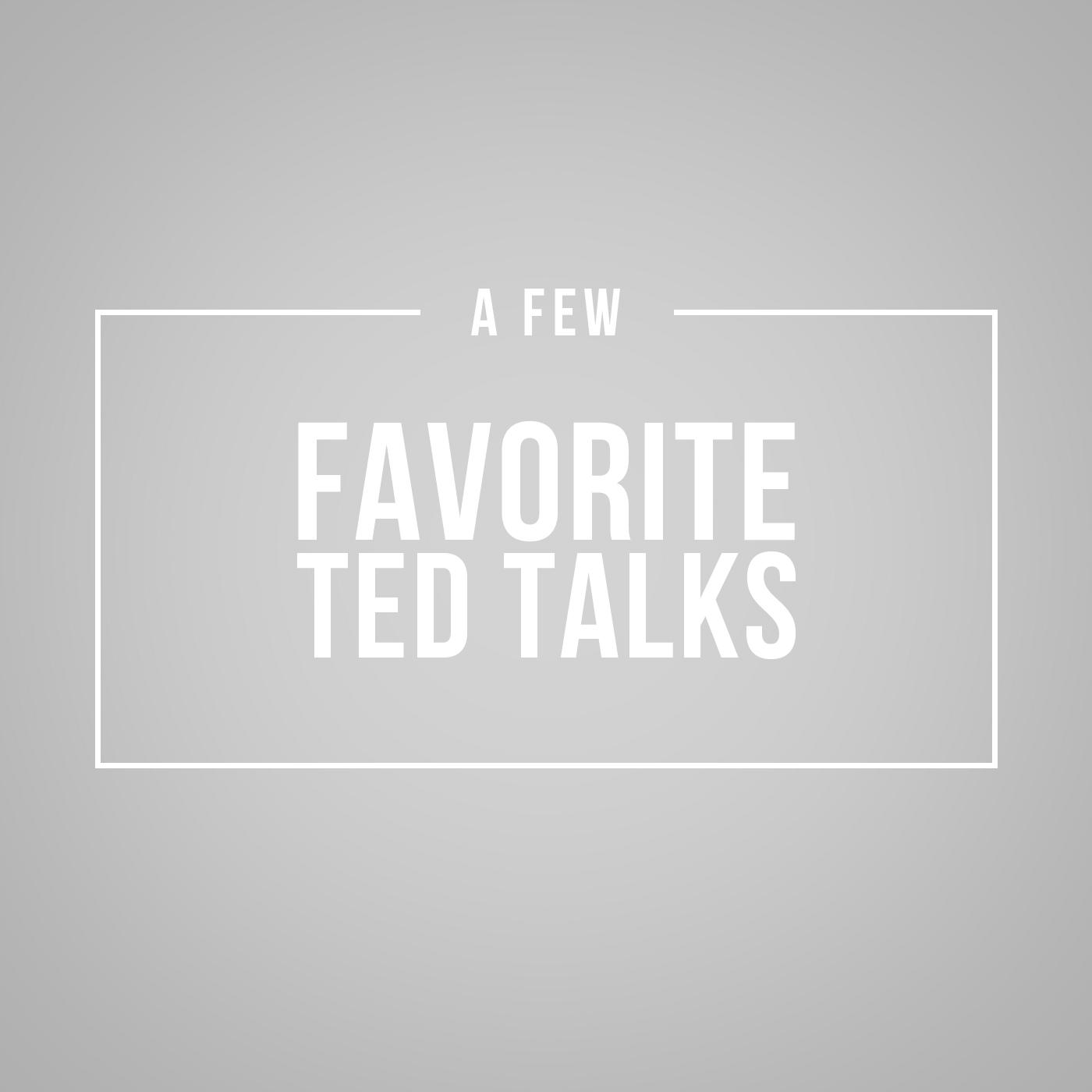 FavoriteTEDTalks.jpg