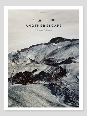 "Another Escape // ""What Are You Reading: The Magazine Edition"" - jenniferesnyder.com/blog"