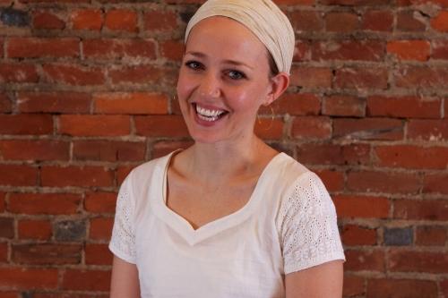Lauren Asheim