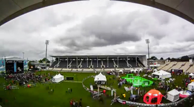 CLICK the image to watch timelapse footage of The Concert setup at Ami Stadium
