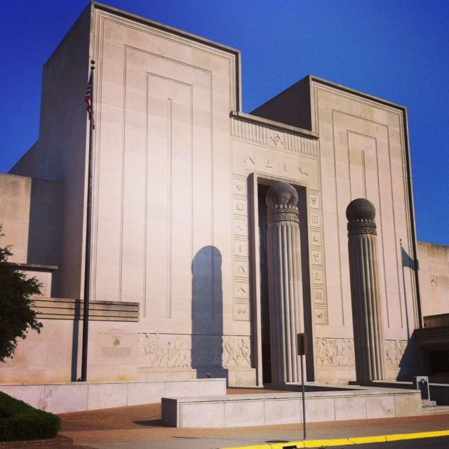 Freemason Grand Lodge of Texas