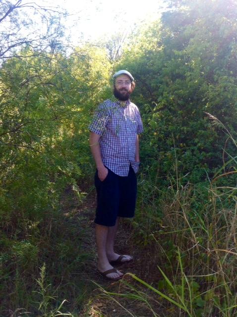 Nature Trail around Ray Roberts Lake