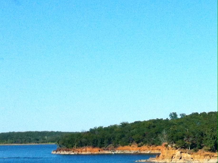 Ray Roberts Lake