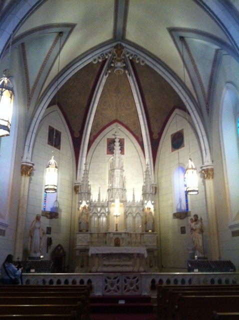 Loretta Chapel 2014 4.jpg