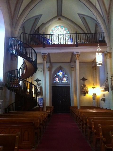 Loretta Chapel 2014 8.jpg