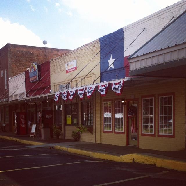 Collinsvile, TX.