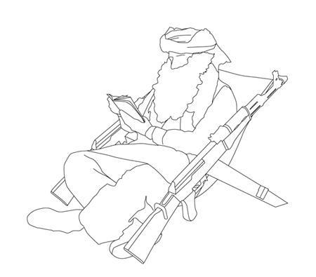 Furniture for Belligerents / Kandahar