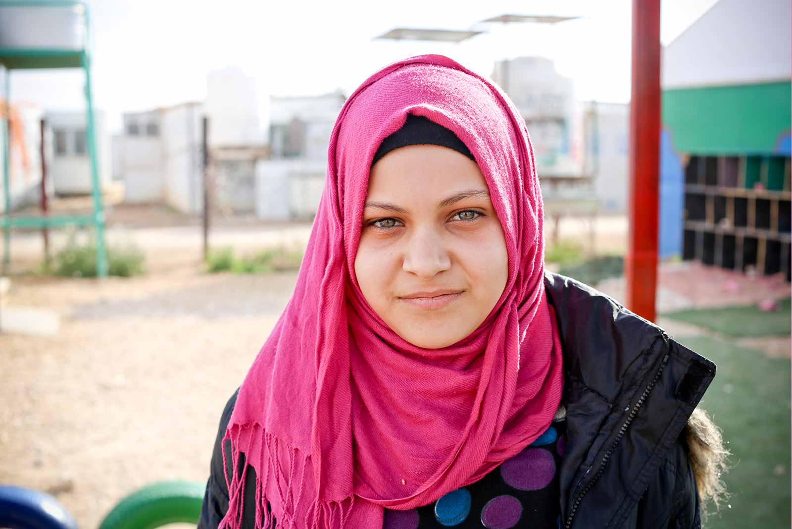 "PHOTO BY SAVE THE CHILDREN SAVE THE CHILDREN AND ITS SYRIAN PARTNERS INTERVIEWED MORE THAN 450 CHILDREN, ADOLESCENTS AND ADULTS ACROSS SEVEN REGIONS IN SYRIA FOR ""INVISIBLE WOUNDS,"" THE LARGEST AND MOST COMPREHENSIVE STUDY UNDERTAKEN INSIDE SYRIA TO EXAMINE CHILDREN'S MENTAL HEALTH AND WELLBEING."