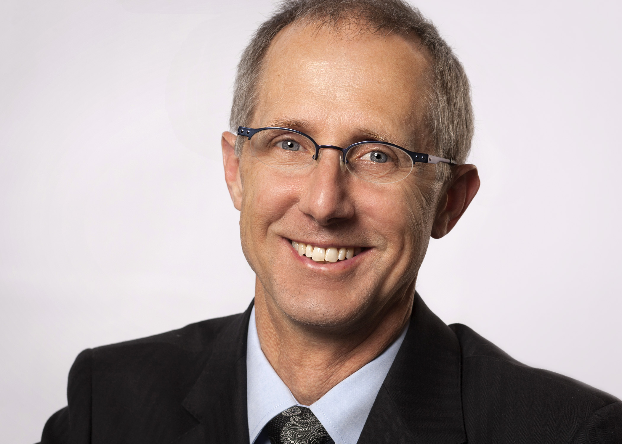 Dr. Randy Hewitt