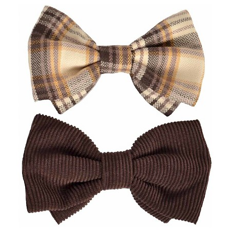 Woolrich Dakota Pet Bow Ties $14.99